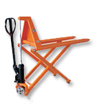 Hi Lift Pallet Trucks